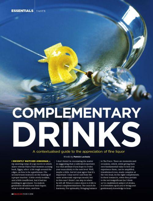 GQ comp drinks p1