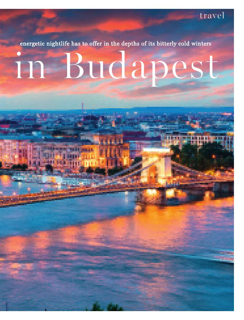 Marie Claire Budapest p2