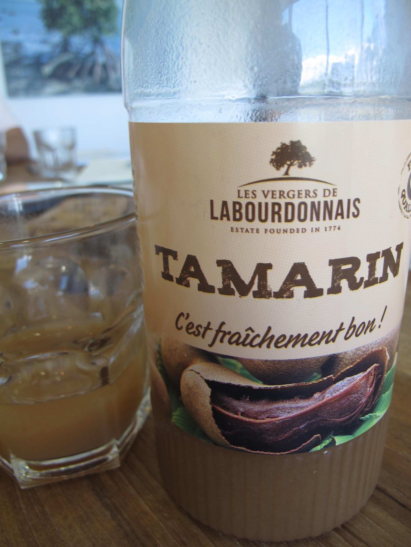 Tamarin juice